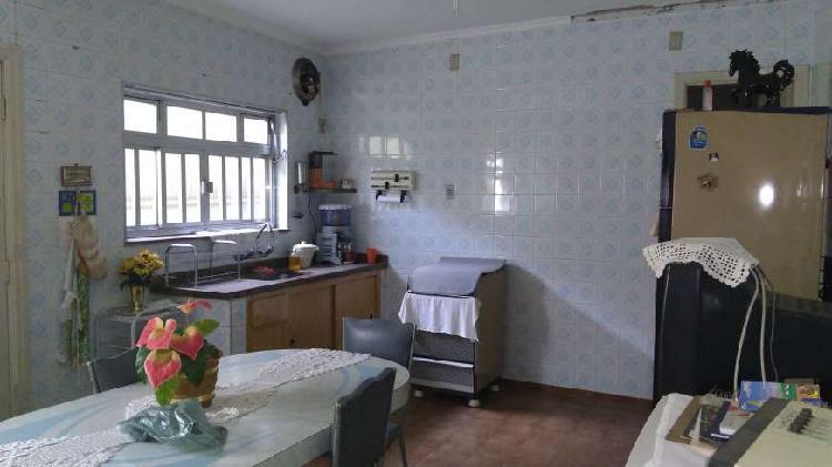 Sobrado de 150m² no Jd Vila Formosa c/03 Dorms e 02 vagas -