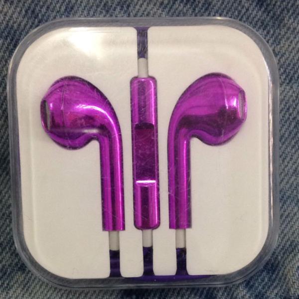 fone para iphone purple mistic