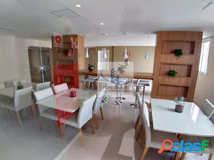 APL0102 - Apartamento para locação em Americana, São