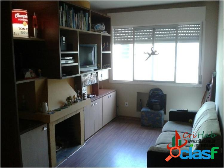Apartamento 2 dormitórios Semi Mobiliado à venda no Centro