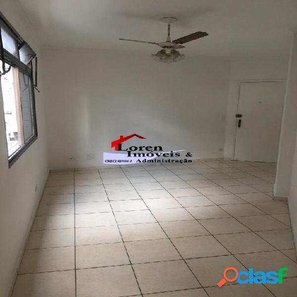 Apartamento 2 dormitórios de Frente Itararé Sv!