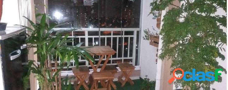 Apartamento 3 dormitórios (1 suíte) - Spazio Horto