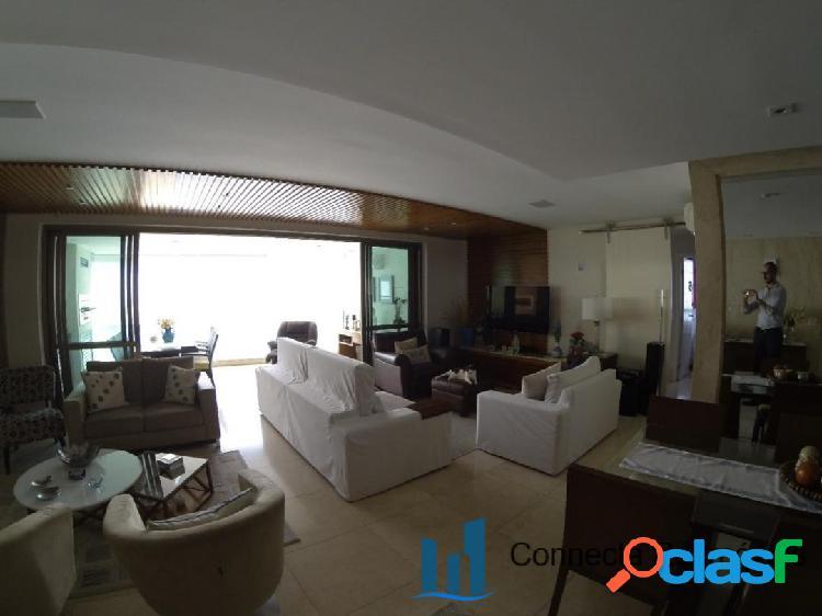 Apartamento 4 Quartos Península - Barra da Tijuca - 156,54