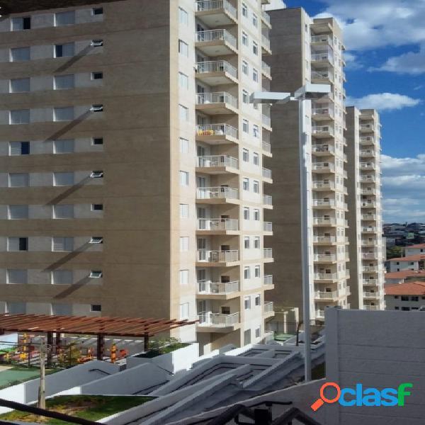 Apartamento - Venda - Carapicuíba - SP - Vila Ester