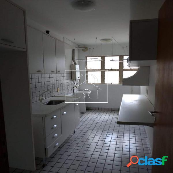 Apartamento à venda com 62m² no Morumbi