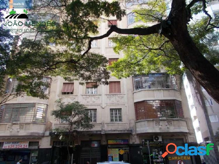 Apartamento à venda no Centro de São Paulo/SP.