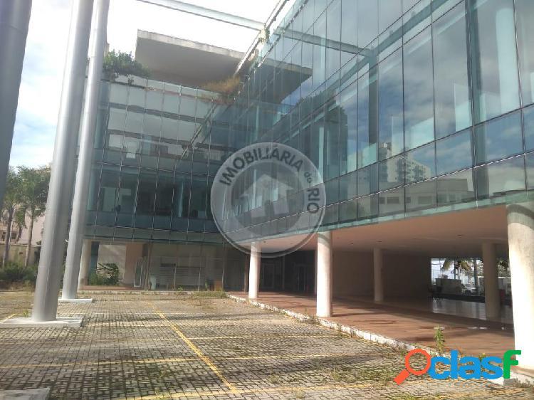 Cobertura 600m², Av. Belisário Leite Andrade Neto - Barra