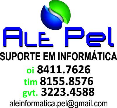 Manutenção de Notebook e CPU em Pelotas