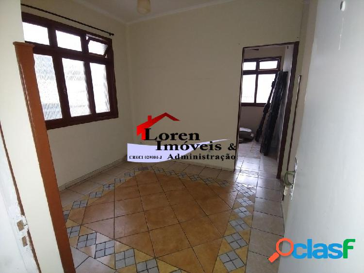 Sala Living Dividida para 1 dormitório Itararé Sv!