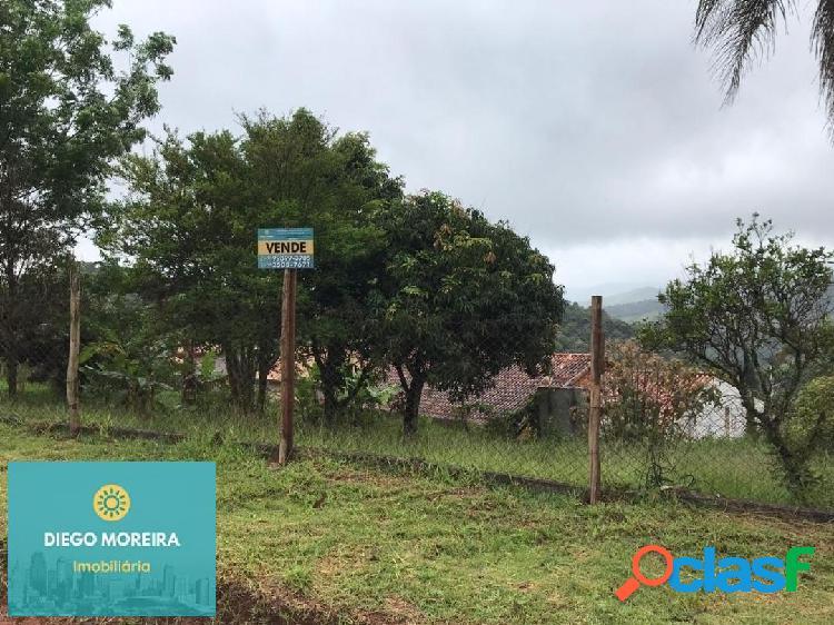 Terreno á venda em condomínio Mairiporã - 1.025 m²