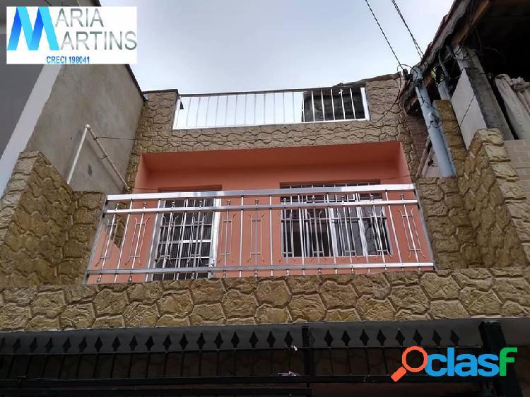 Vende casa Conjunto Residencial Prestes Maia - Guaianazes -