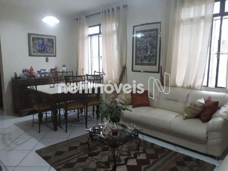 Apartamento, Cidade Nova, 5 Quartos, 2 Vagas, 1 Suíte