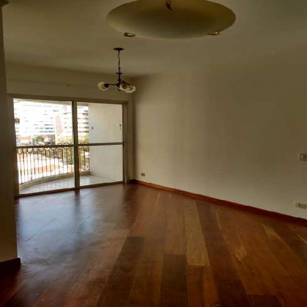 Apartamento à Venda - Pompéia - 85m2 -