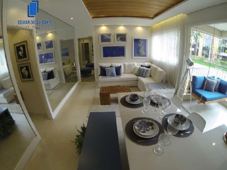 Apartamento a venda em Barueri Aphaville com 2 dormitorios e
