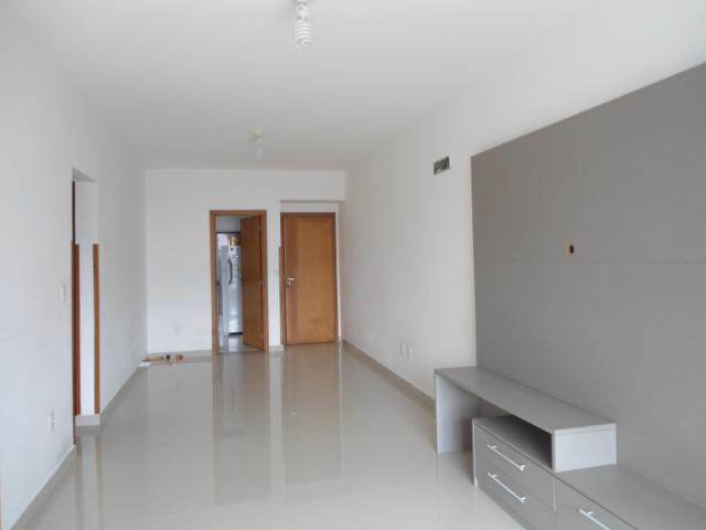 Apartamento novo, 90 m², com 3 quartos, 1 suíte - 2 vagas,