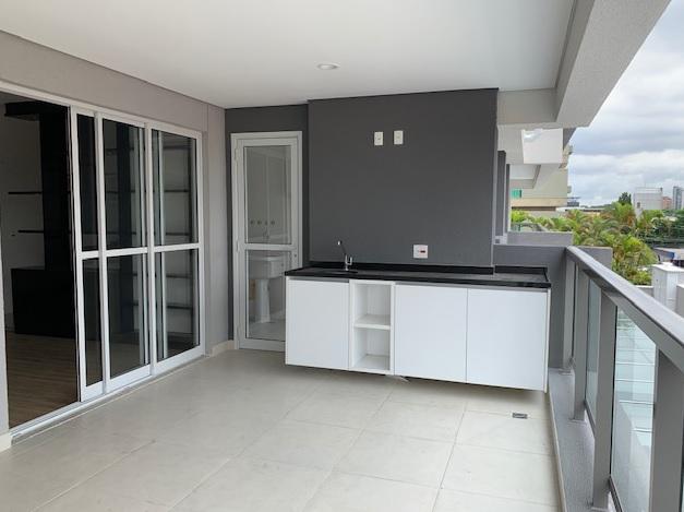 Apartamento pronto para morar com 3 dormitórios na Vila