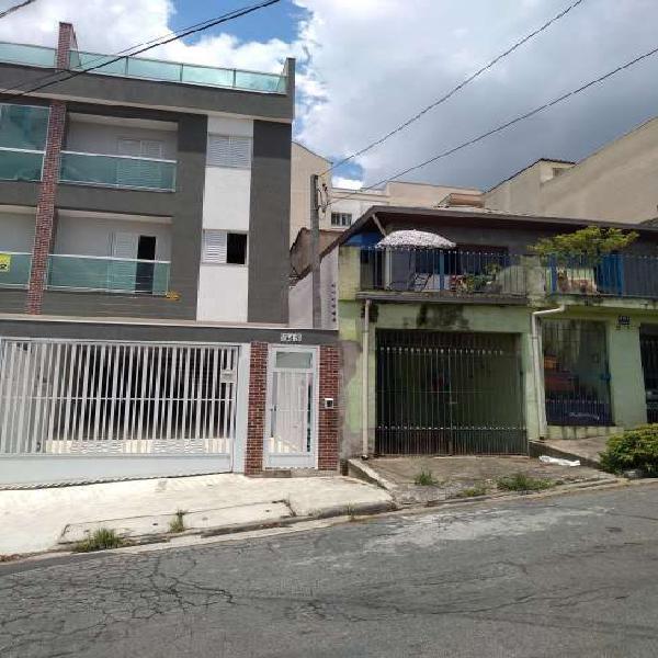 Apartamento sem Condomínio Mobiliado 2 Dormitórios 1 vaga