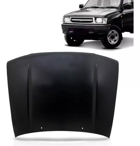Capô Toyota Hilux 4x4 4x2 Srv 1992 Á 2001