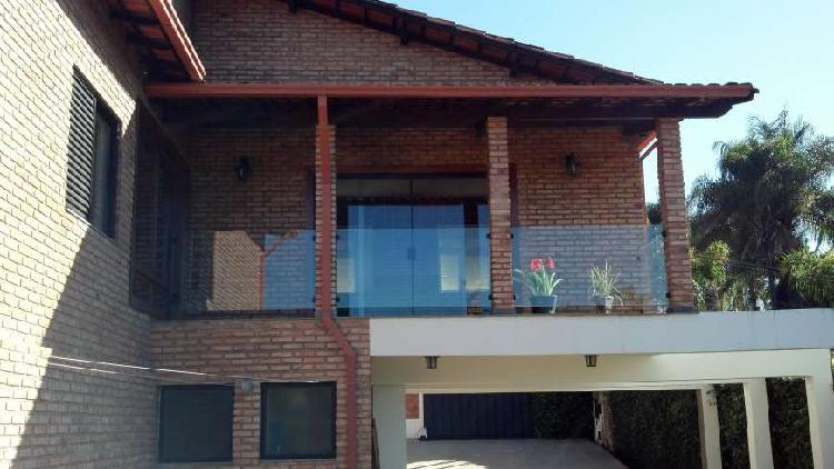 Casa condomínio 4 quartos à venda em Nova Lima