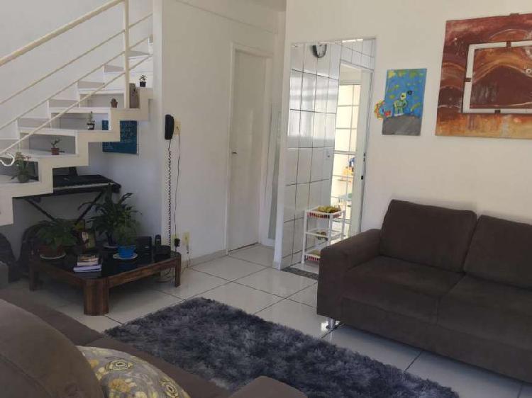 Casa de condomínio para venda no valor de R$ 230 mil -