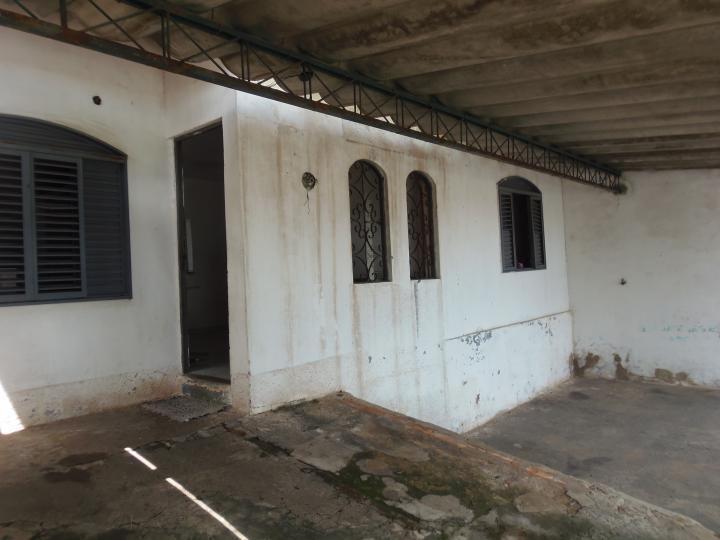 Casa para Venda em Campinas, Dic II, 2 dormitórios, 1