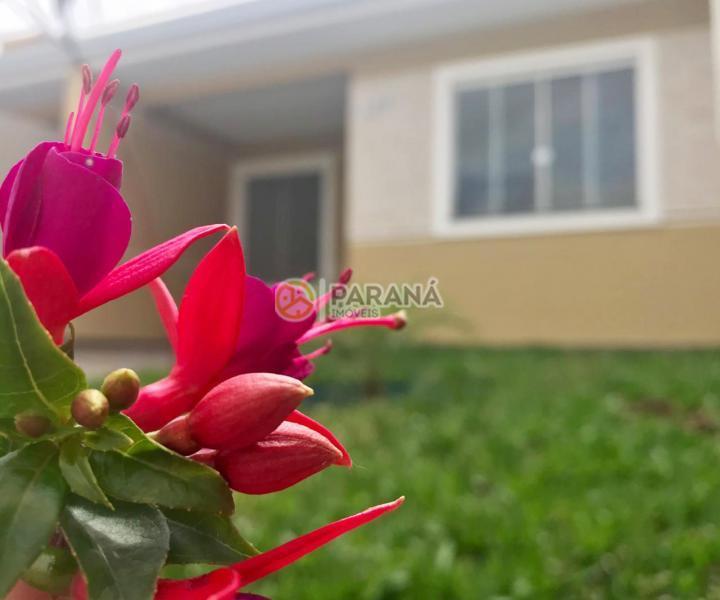 Casa para Venda em Fazenda Rio Grande, Greenfield, 3