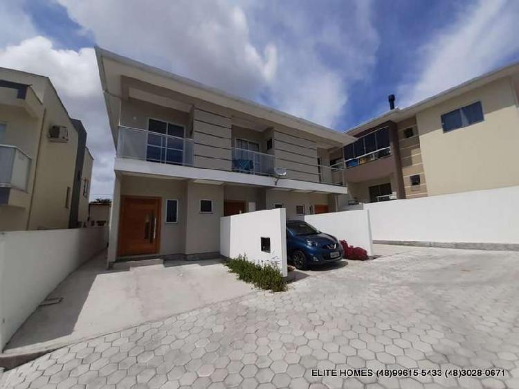 Casa para venda em condomínio fechado nos Ingleses