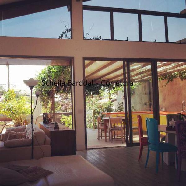 Casa para venda no Condomínio San Conrad0 / Sousas