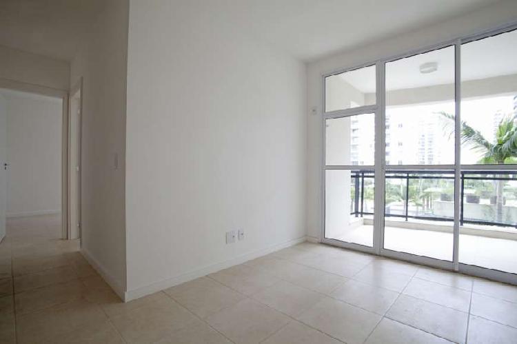 Condomínio Maayan - Apartamento de 2 quartos - Cidade