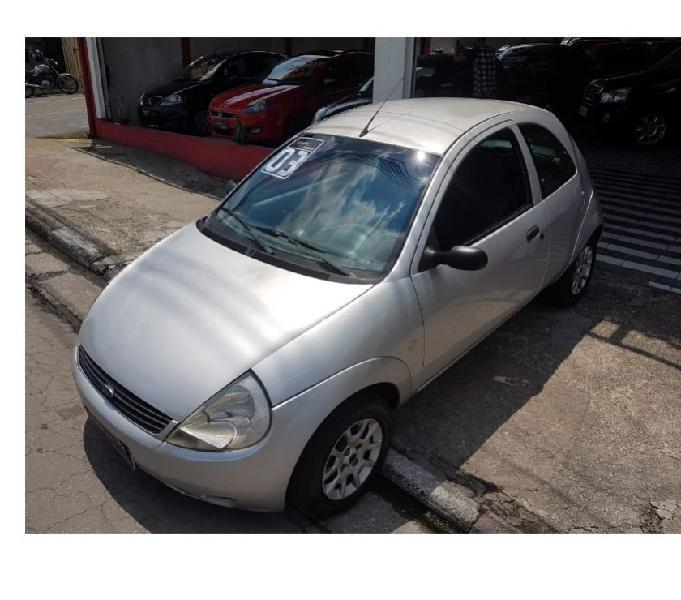 Ford Ka 1.0 GL 2003