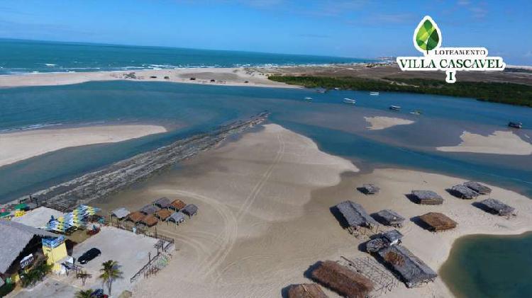 Lotes em Cascavel, próximo ao centro e a praia da Barra