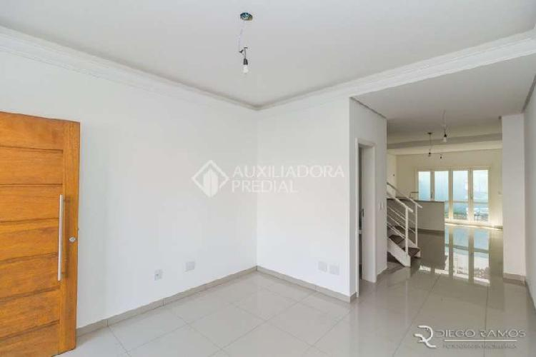 PORTO ALEGRE - Casa de Condomínio - Ipanema