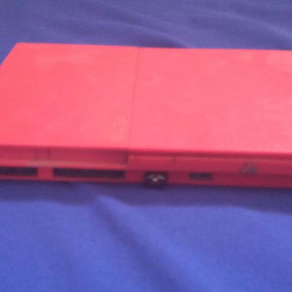 PS2 Slim completo