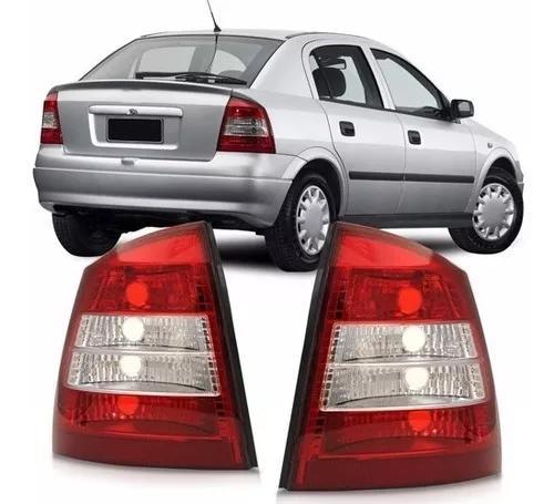 Par Lanterna Traseira Astra Sedan 1998 1999 2000 2001 2002