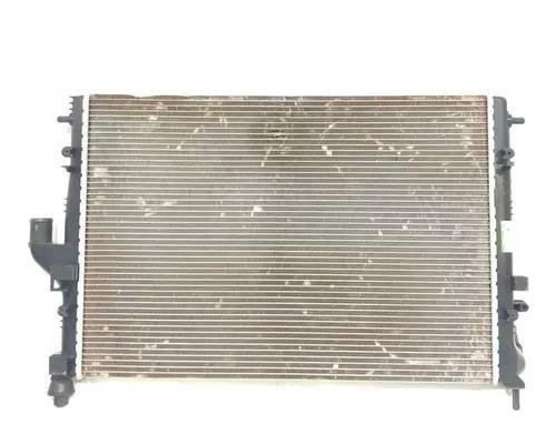 Radiador De Água Duster 4x4 2.0 Hiflex 16v Mc 2012