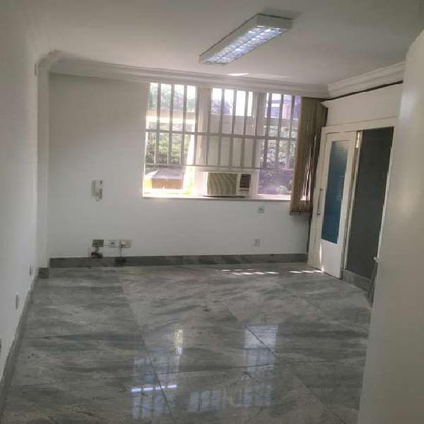 Sala/Conjunto para aluguel com 40 metros quadrados em