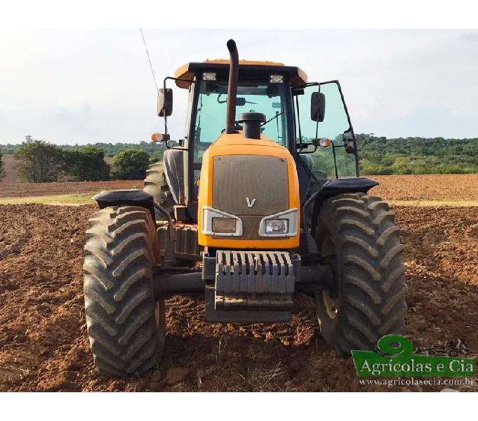 Trator Valtra BH 180 4x4 Apenas 3.200 H - Trator de Lavoura!