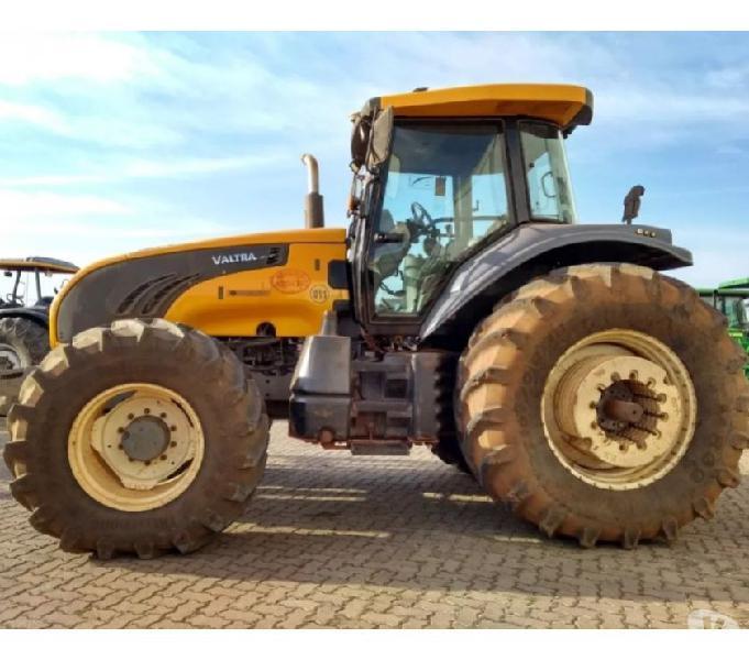 Trator Valtra Bt 210 4x4