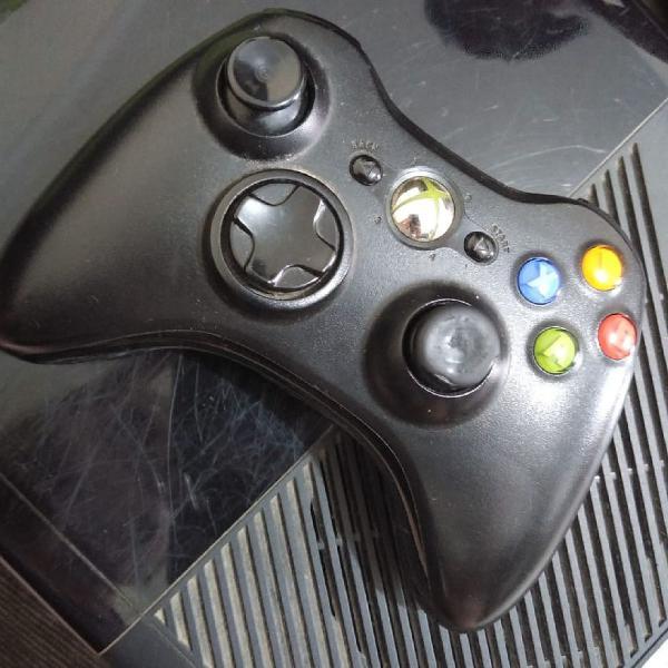 Xbox 360 + jogos (originais)