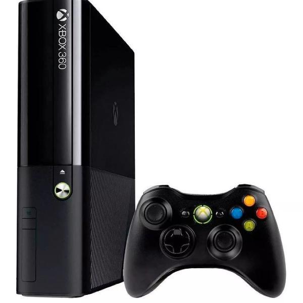 Xbox 360 original destravado