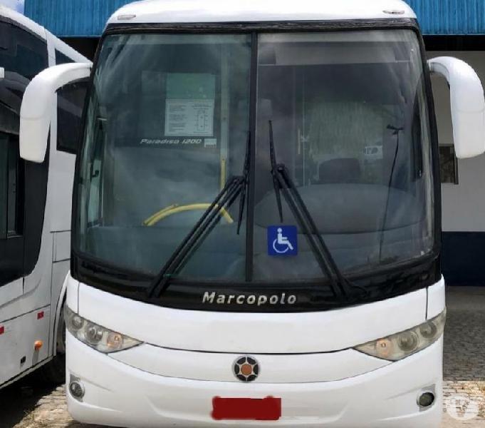 nibus Rod MP Paradiso 1200 Scania K340 20102010 IBD - 2886