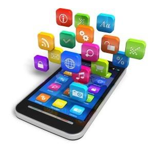 Aplicativo para Celular e Tablet