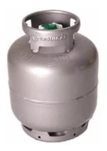 Botijão De Gás 13 Kg Vazio