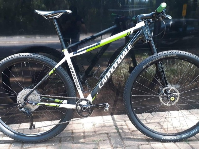 Cannondale Factory Racing Si Carbon