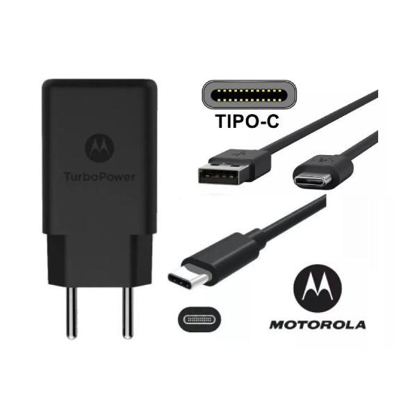 Carregador turbo Motorola original G6,G7,G8, Samsung s9,s10