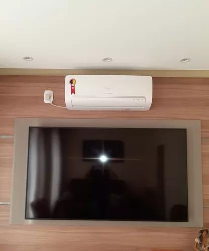 Instalação De Ar Condicionado, Manutenção E Limpeza