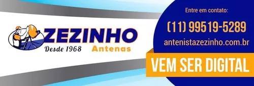 Manutenção E Vendas De Todos Os Tipos De Antena