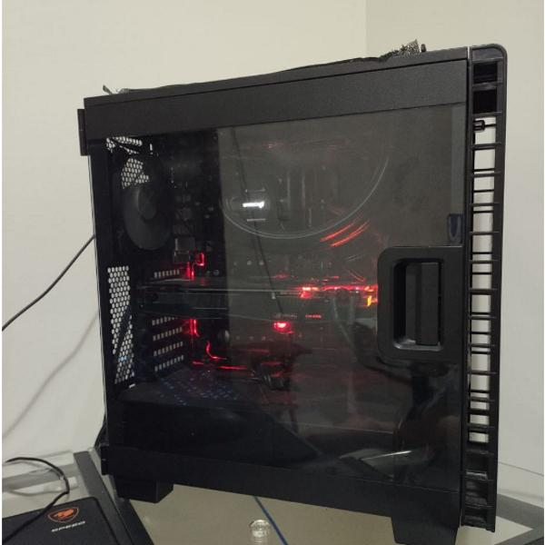 pc gamer i7+ gtx 1080