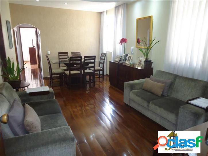 Apartamento 3 quartos, suíte, DCE, ótima localização -