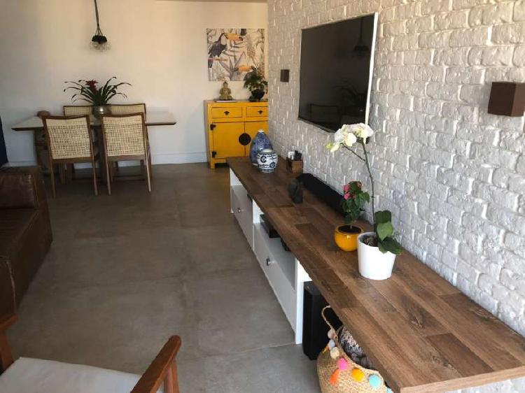 Apartamento Decorado em Barra Bonita